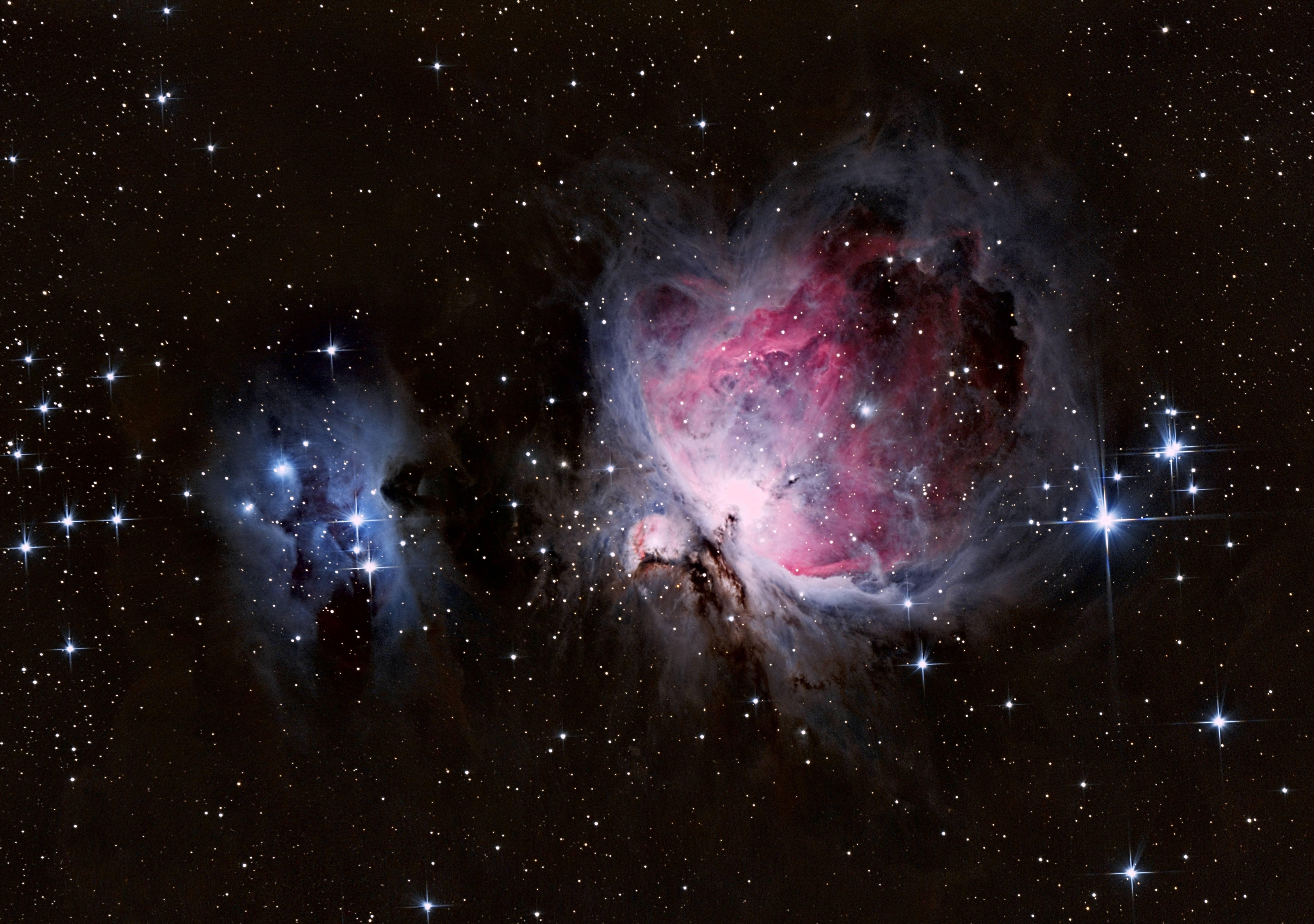 skinit galaxy orion nebula - photo #45